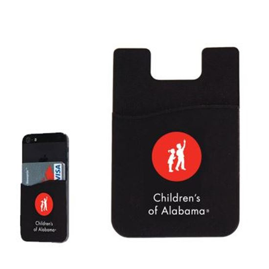 Picture of Cell Phone Wallet