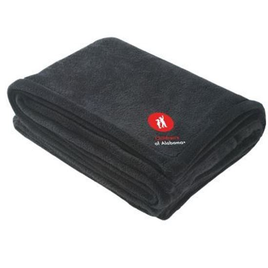Picture of Chenille Blanket