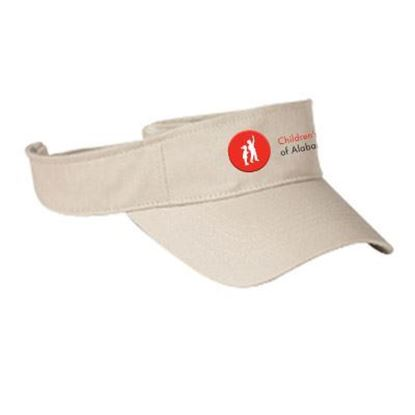 Picture of Khaki Visor