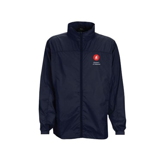 Picture of Full-Zip Hooded Jacket