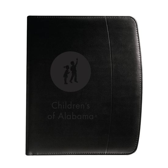 Picture of Zippered Padfolio