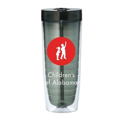 Picture of 20 oz. Hot & Cold Flip n' Sip Tumbler