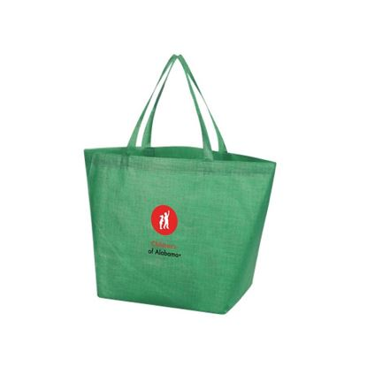 Picture of Crosshatch Tote Bag