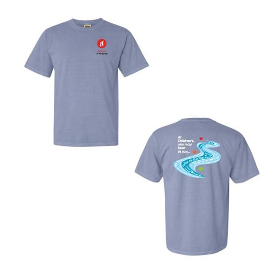 Picture of River T-shirt