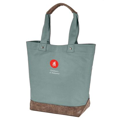 Picture of Two Tone Tote
